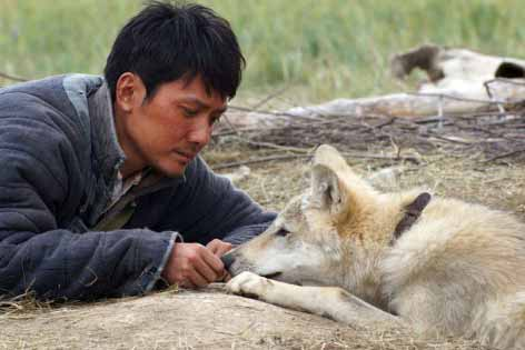Members-Only Free Film Preview: Wolf Totem