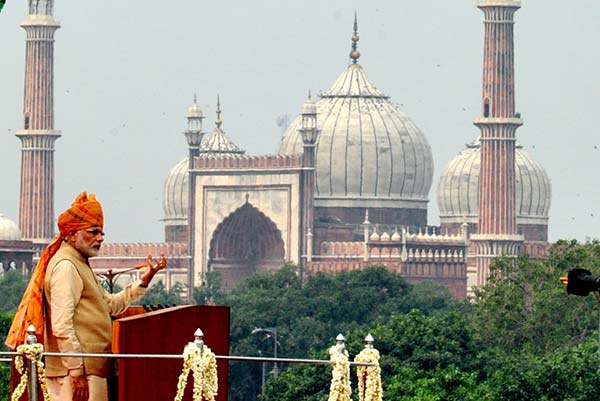 PM greets the nation on Independence Day