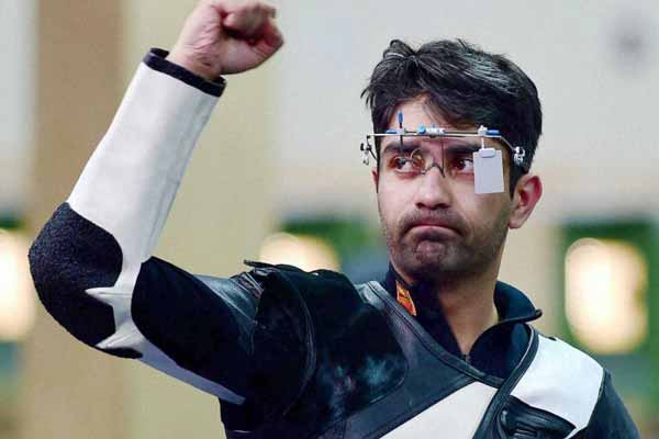 Abhinav Bindra to retire after 2016 Rio Olympics