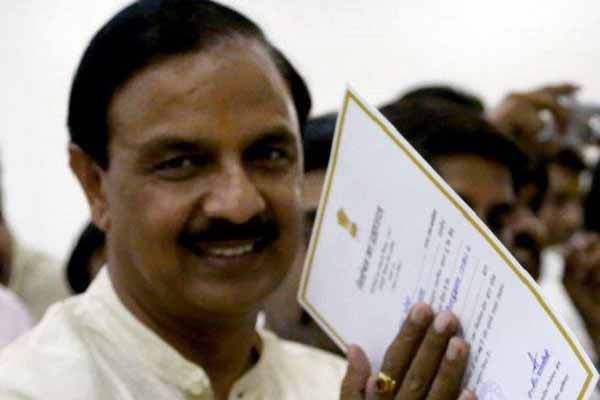 Dr Mahesh Sharma launches the NOC Online Application Portal and Processing System (NOAPS) for the National Monument Authority (NMA)