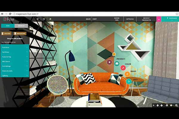 Foyr- Your Online Interior Designer is now Live in Pune