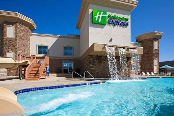 Holiday Inn Club Vacations® brand opens Scottsdale Resort