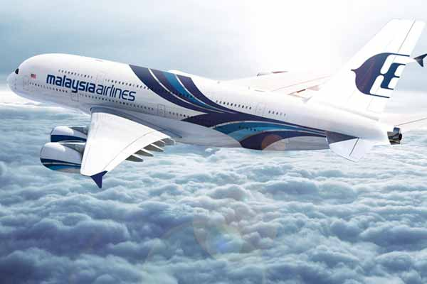 Malaysia Airlines Berhad received its Air Operator Certificate