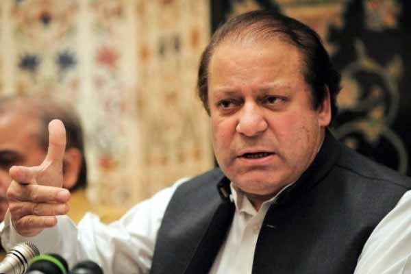 Nawaz Sharif to send MPs abroad to highlight Kashmir issue; provokes India again