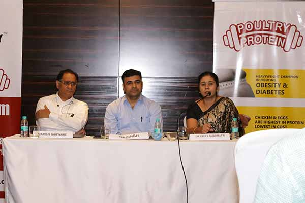 Poultry India launches National 'Protein Awareness' Campaign to highlight Protein Deficiency in the country