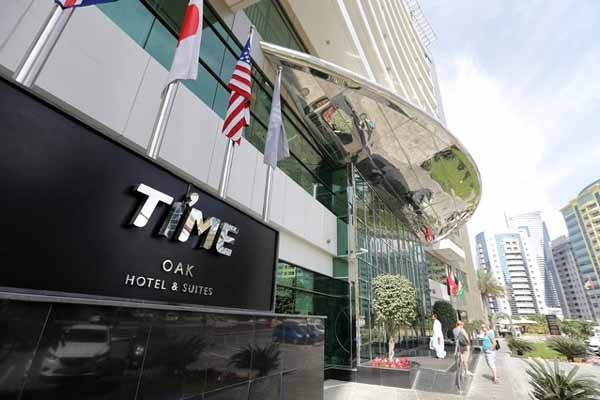 Time Hotels Management announced appointment of new corporate vice president, human resources