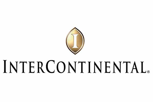 Ihg opens its fifth Intercontinental® Hotel in France