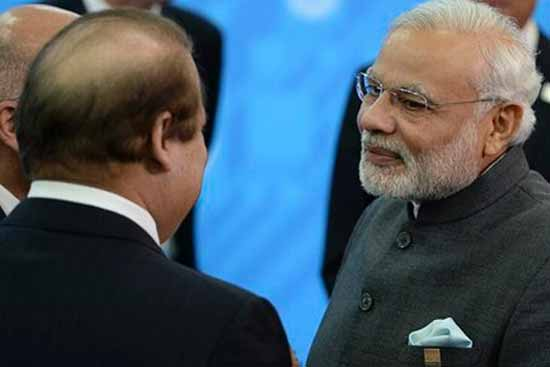 SAARC Meet: Modi to visit Pakistan for next year, says Swaraj