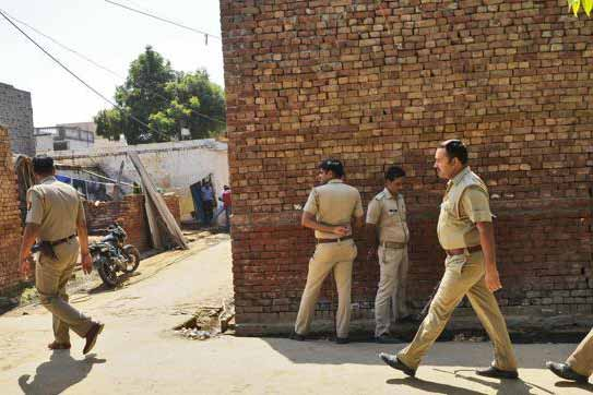 Dadri Lynching Case: All accused arrested
