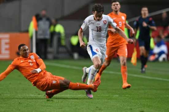 Croatia, Turkey celebrate; Dreadful Dutch suffer Euro disaster