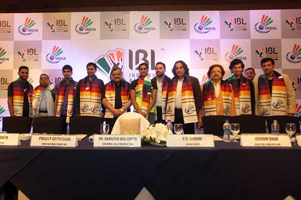 Badminton Association of India announces the 2nd Edition of the Indian Badminton League
