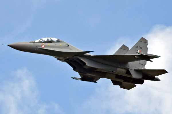 IAF forced to adopt 2-aircraft training for pilots