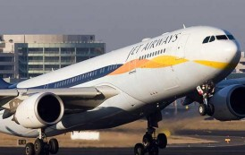 JET AIRWAYS ANNOUNCES CODESHARE WITH FLYNAS