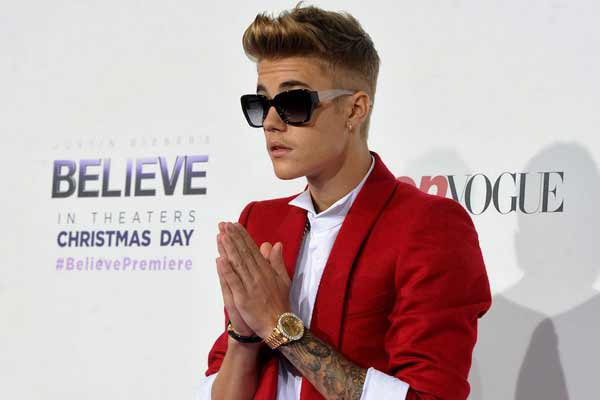 Justin Bieber says, Selena and I can be together in future