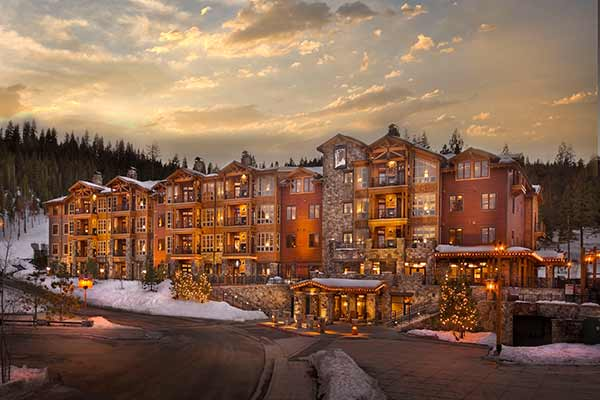 Northstar Lodge by Welk Resorts in Lake Tahoe Announces Expansion with New Building and Sales Center