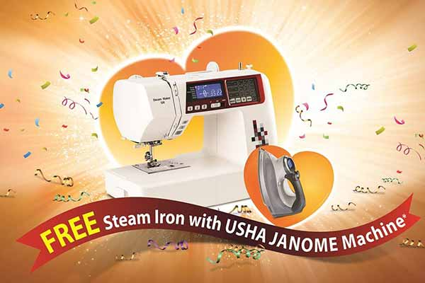 USHA lines up dazzling offers for Diwali celebrations