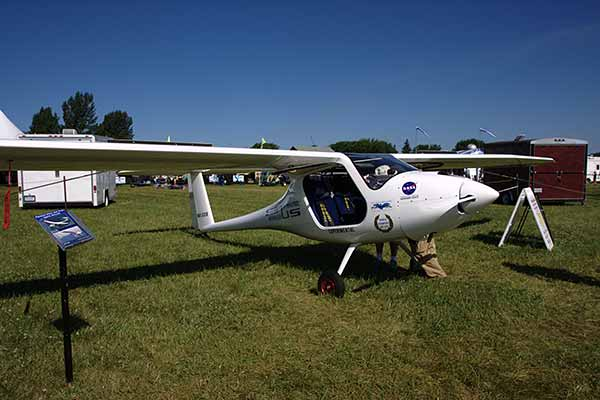 India signs Rs 105 cr deal with Slovenian firm Pipistrel for 194 micro-light planes