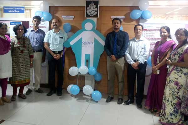Sahyadri Hospitals launches Obesity Surgery Clinic