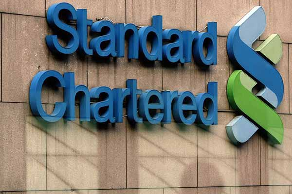 "Standard Chartered and UK Government announce new ""Financial Services Leadership Programme"" during PM Modi's visit to the UK"