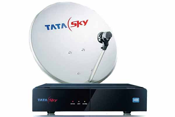 Five remote locations that have a Tata Sky connection