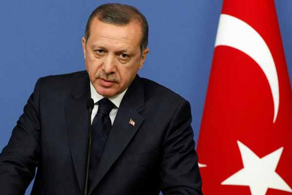 Turkey will consider reinstating death penalty: Erdogan