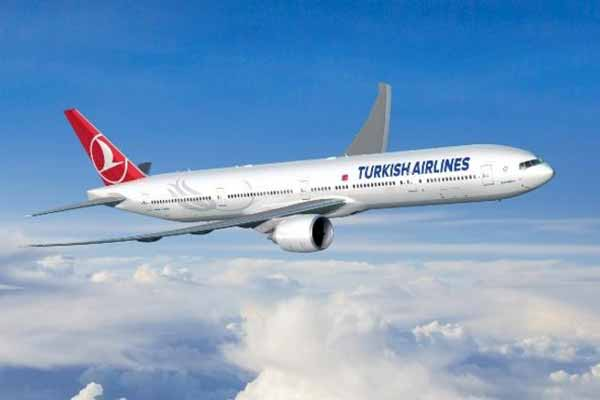 VisitBritain, Turkish Airlines sign marketing partnership