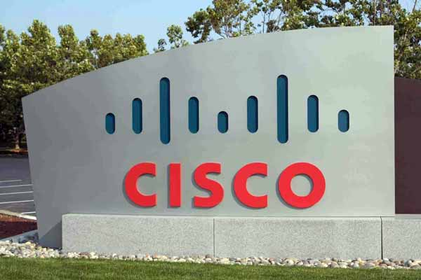 Cisco to cut about 5,500 jobs after drop in revenue