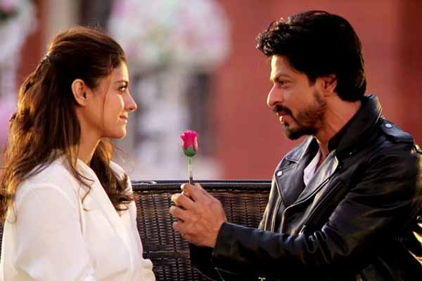 DDLJ's Raj and Simran are still the same