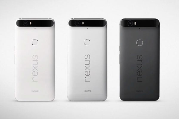 Huawei Nexus 6P smartphone priced at Rs 39,999