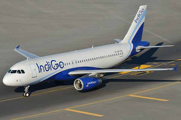 IndiGo  to launch Rs3,200 cr IPO on 27 October