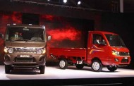 Mahindra Supro wins most fuel efficient Pick-Up award in Philippines
