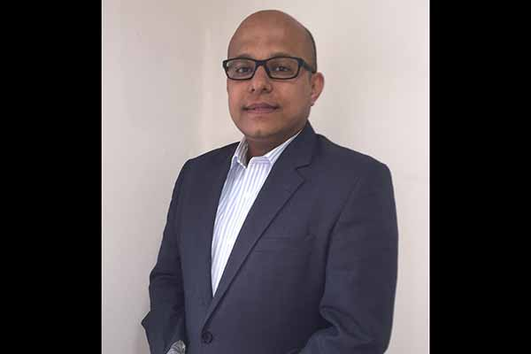 Four Points by Sheraton appoints Mayank Uniyal as the Director of Sales & Marketing