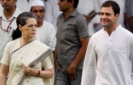 BJP flings fraud charge over financial impropriety at Sonia and Rahul Gandhi