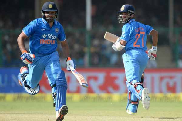 IND vs SA: Rohit's ton goes in vain as Proteas beat hosts by 5 runs