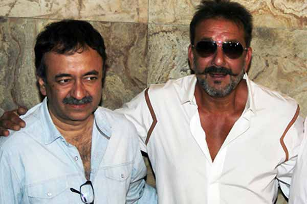 Want to keep Sanjay Dutt biopic as honest as possible, says Rajkumar Hirani