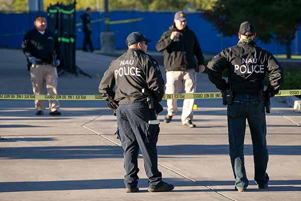 US University 'Confrontation': One shot dead, three wounded