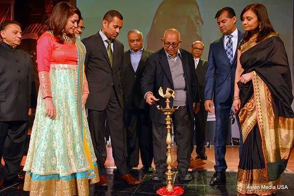 Vishwa Gujarati Samaj, USA Celebrated 6th Annual Gala Banquet in Memory of Late Narendrabhai Patel