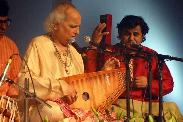 Delhi Classical Music Festival: Stalwarts to give a performance