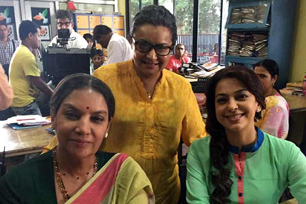 Acting with the legends! Divyajyotee Sharma to immortalize the avatar of teacher on big screen