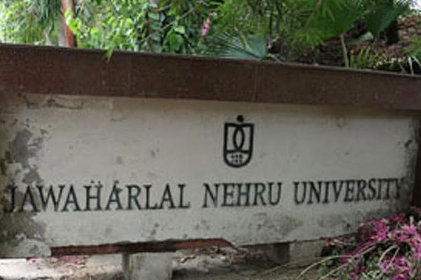 JNU home to intellectuals, not anti-nationals, says Vice Chancellor