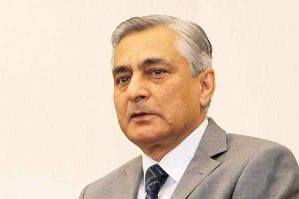 Justice T S Thakur to be next Chief Justice of India succeeding CJI H L Dattu