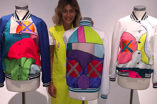 Shopbop.com announces Mira Mikati Capsule collection for holiday