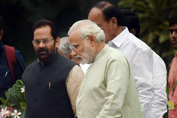 Post-mortem of Bihar defeat: Modi to meet top BJP leaders