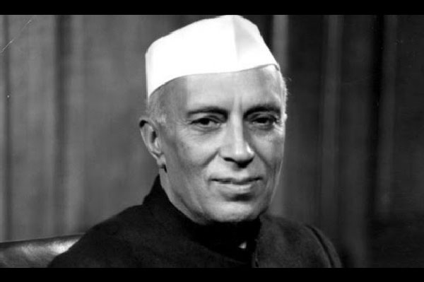 Celebrating the Nehruvian vision for India on his birthday on November 14