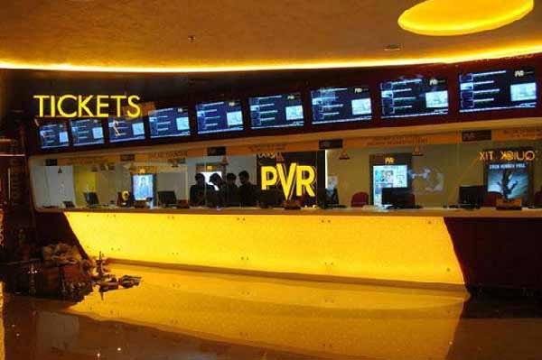 PVR to add 23 screens, reaching total of 500 this fiscal