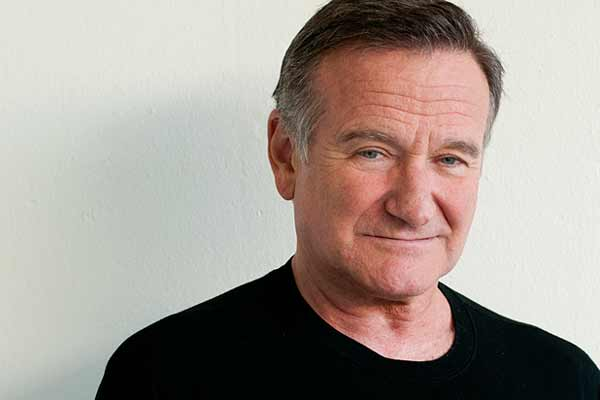 Robin Williams' widow opens up; 'We were living a nightmare'