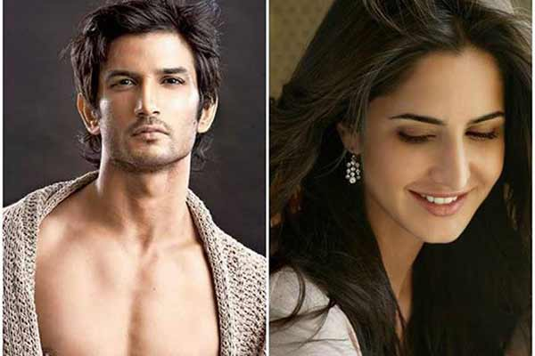 Sushant Singh Rajput, Katrina Kaif to star in 'Half Girlfriend'