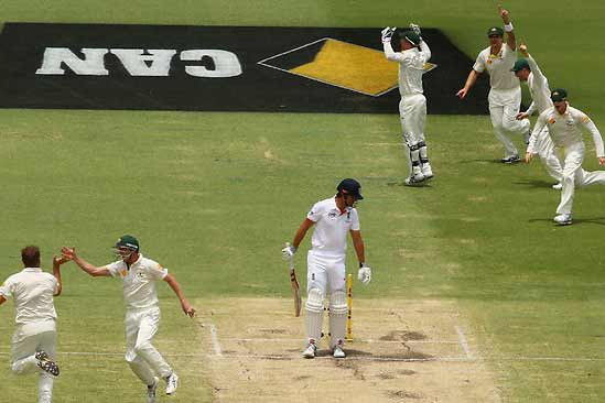 WACA ground back to traditional fast, bouncy wicket for 2nd Test