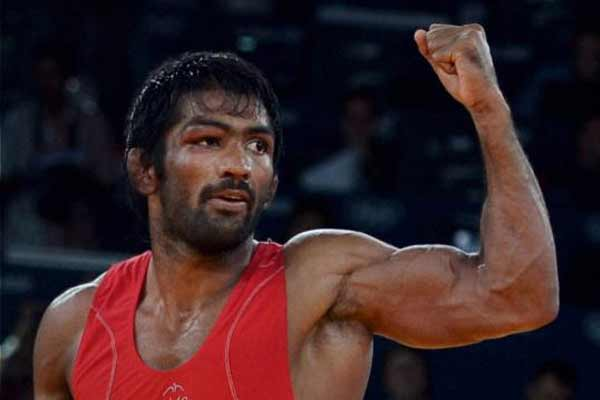 Pro Wrestling League auction; Sushil Kumar, Yogeshwar Dutt in the shadow