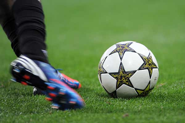 Five players from Jamshedpur FC selected for Indian National Football Team